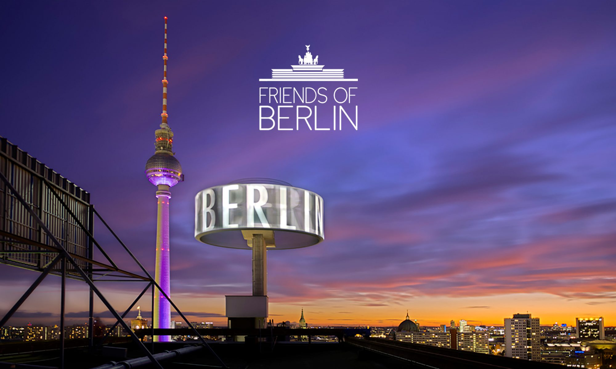 Friends of Berlin International e.V.